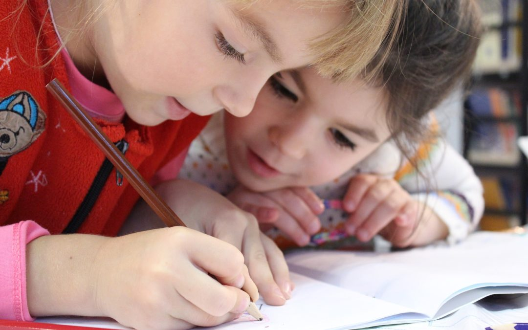Qu'est-ce qu'une École Montessori ?