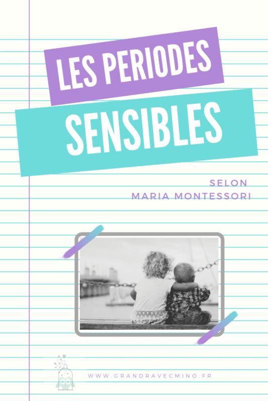 Pinterest Les Periodes Sensibles