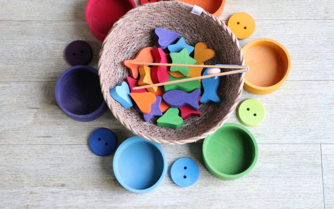 Organisation d'une classe Montessori