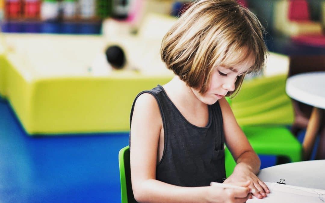 Qu'est-ce qu'une classe Montessori ?