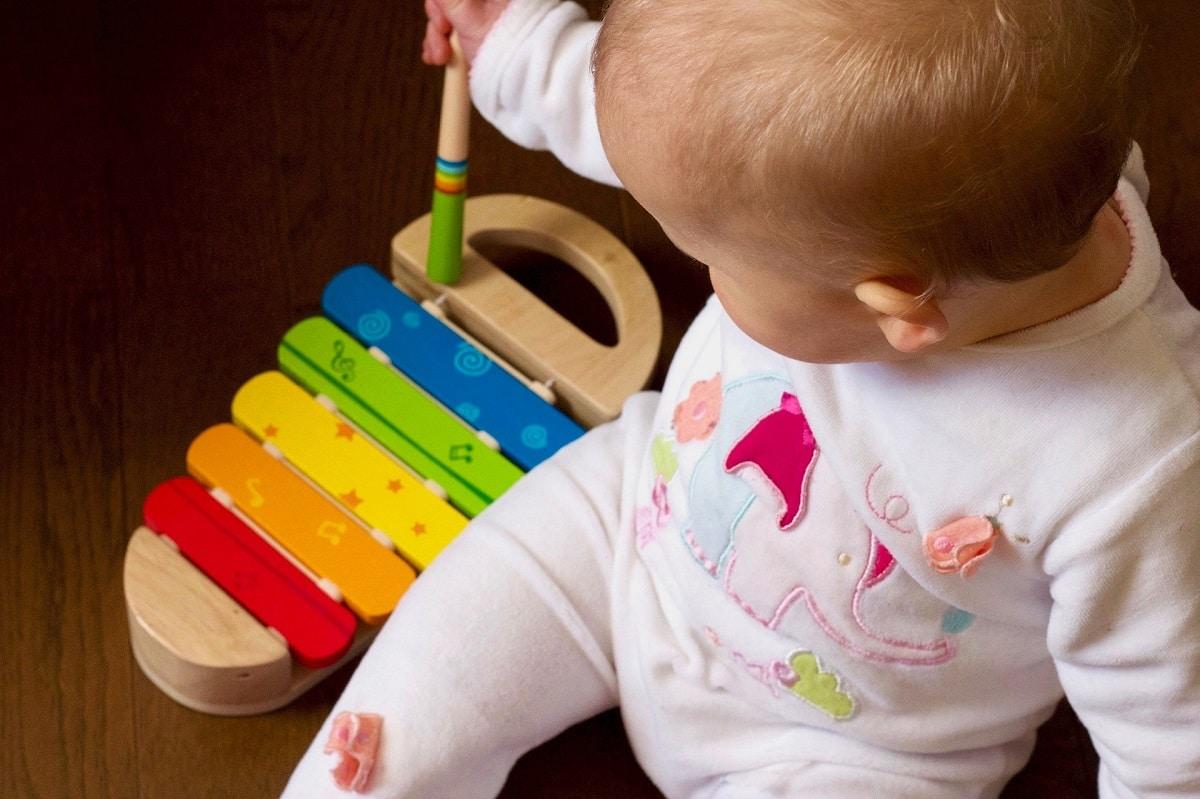 Jouets Enfant Montessori