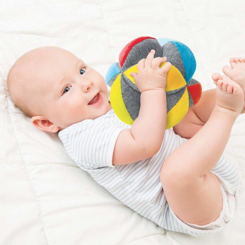 Balle Prehension Montessori