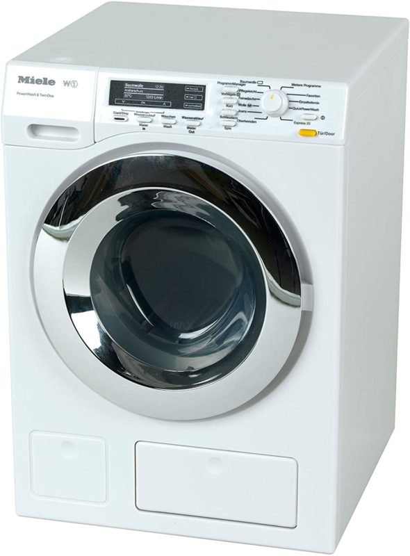 machine à laver enfant
