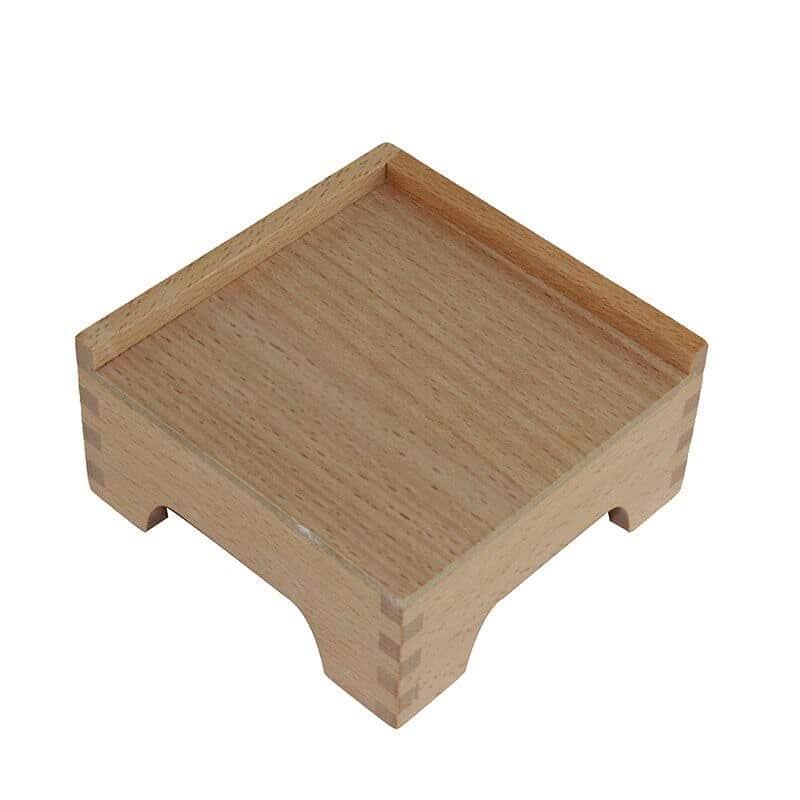 Carpet - Wood