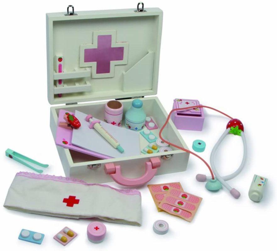 Legler Doctor's Case Isabel - Briefcase