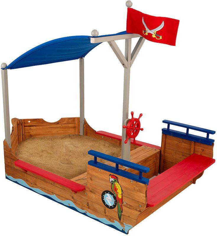 KidKraft Sandbox - Sandpit