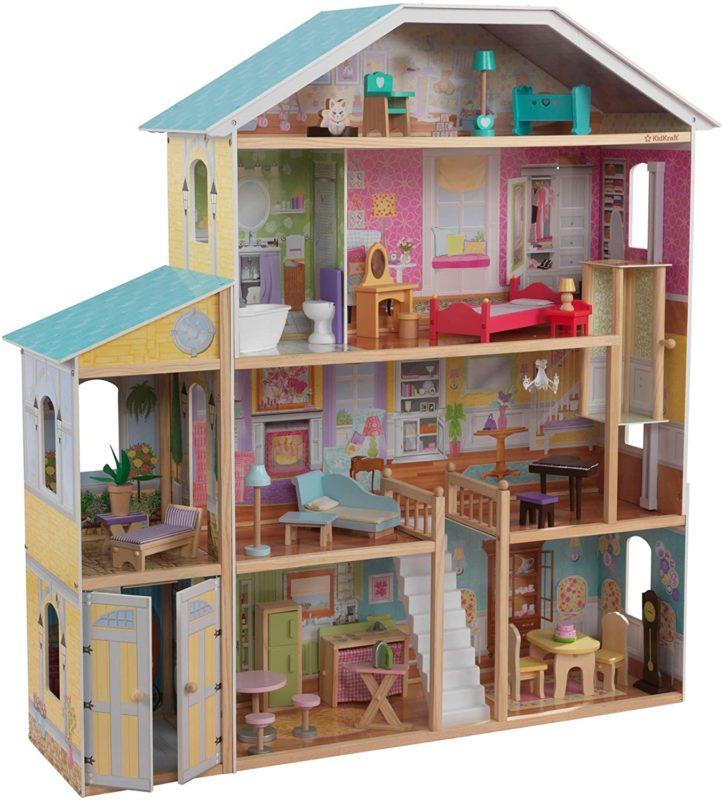 Kidkraft Majestic Mansion Dollhouse - Dollhouse