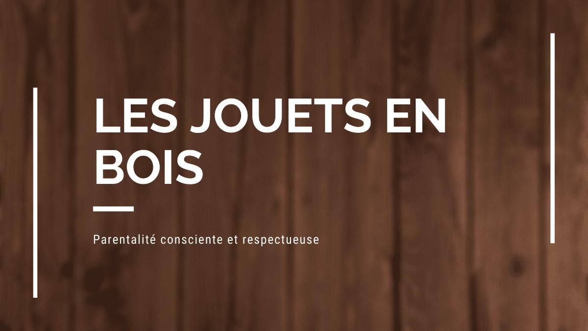 Jeux Jouet Bois Enfants 3ans