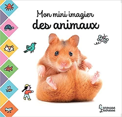 mini imagier des animaux